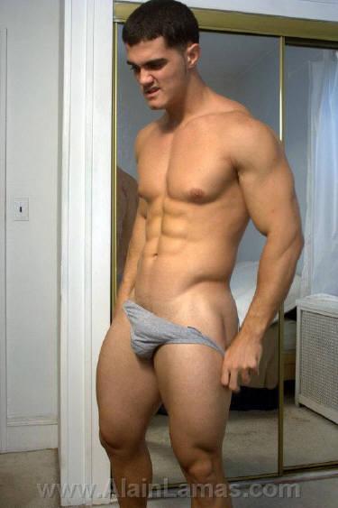 Naked latin papis